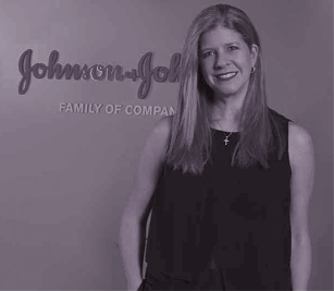 Colombiana al frente de la unidad latinoamericana de Johnson & Johnson Medical Devices